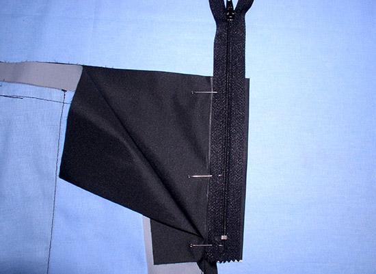 Узор вязания с шишечкой
