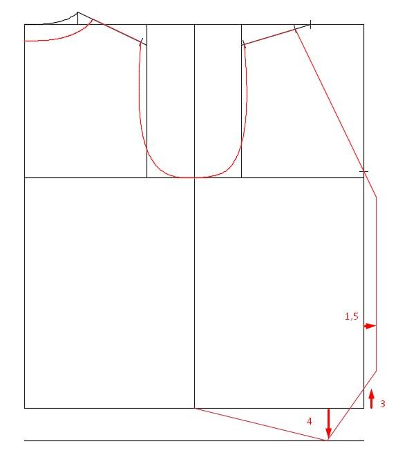 Как в схеме обозначается полустолбик с накидом