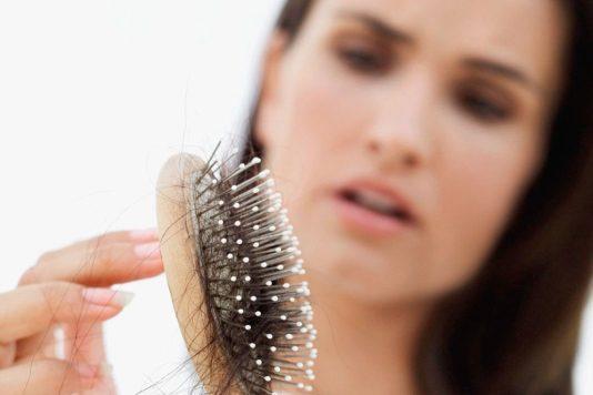 Выпадают волосы что делать псориаз