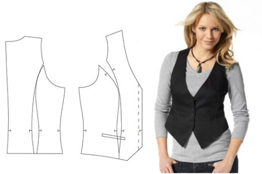 Правильно построить основу выкройки платья фото 144